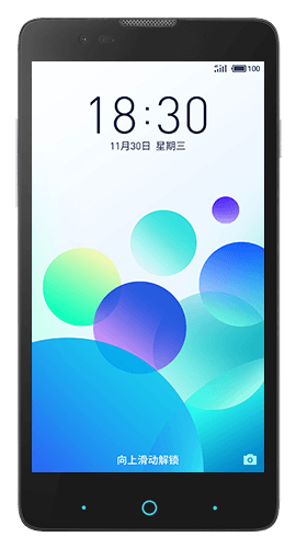 Collection] ZTE Porting ROMs (with Flyme 6)-Flyme Official Forum